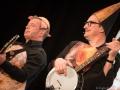 "19.03.2015 | ""Duo Pack"" Musik & Comedy mit Les trois Suisses"